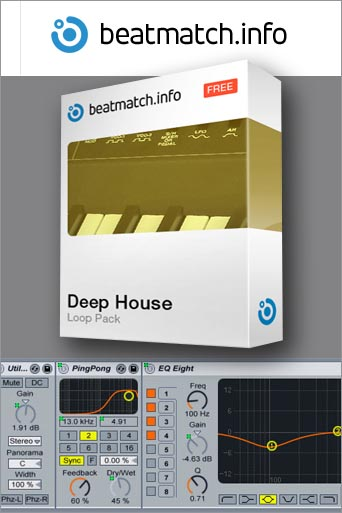 Beatmatch Deep House