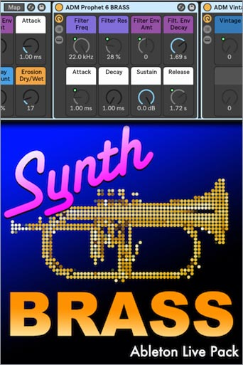 Synth Brass Lite